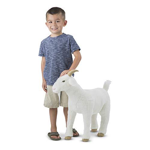 Melissa & Doug Giant Goat
