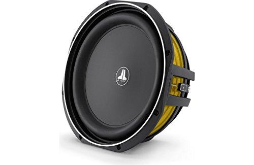 JL Audio 10TW1-2 10' Shallow Mount 2-Ohm Subwoofer