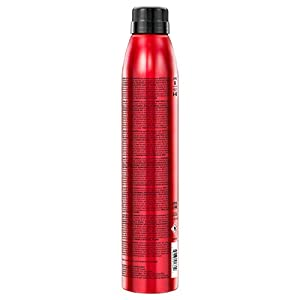 SexyHair Big Get Layered Flash Dry Thickening Hairspray, 8 Fl Oz