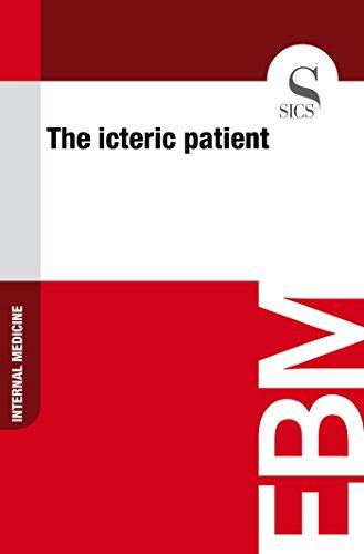 Couverture du livre The Icteric Patient (English Edition)