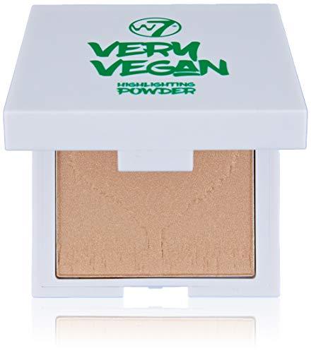 W7Very Vegan Base de maquillaje
