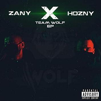 Team Wolf