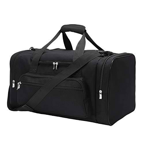 Sports Duffel Bag 20 inch for Travel Gym