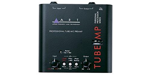 Art TubeMP System von Röhren Preamp A Kanal Single