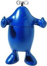 A di Alessi Peppino Pepper Mill, Dark Blue (ASP06 DAZ)