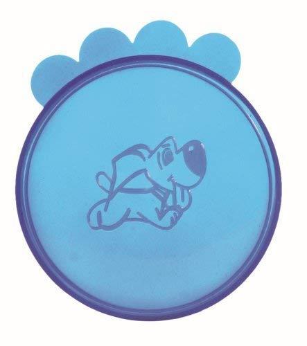 Trixie 24551 Dosendeckel, ø 7,6 cm, 3 St., farblich sortiert