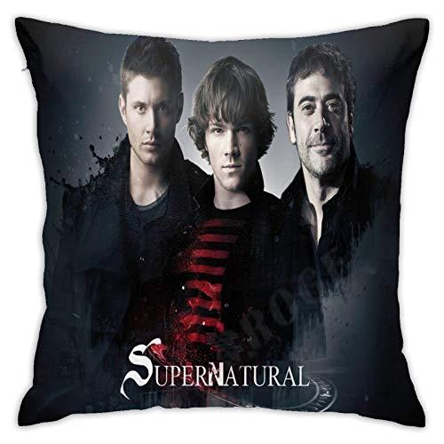 VBNMC Super-Natural Pillow Covers Decorative Pillowcases Sofa Home Decor 18X18Inch (45X45cm)