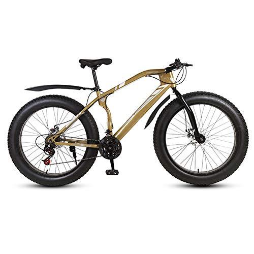 WN-PZF Bicicleta de montaña de 26 Pulgadas, Bicicleta de montaña para Deportes...