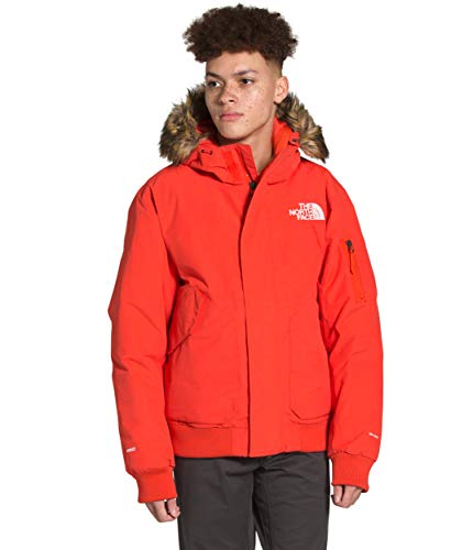 The North Face Men's Stover Jacket, Flare, XL