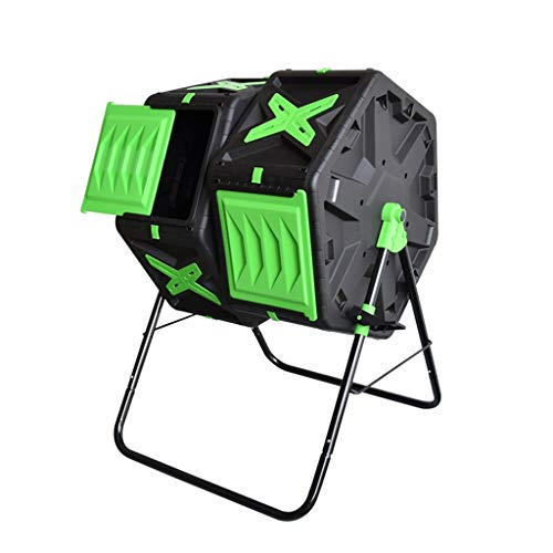 Find Discount Nologo Outdoor Compost Bins, composted Fermented Garbage Sorted Compost Garden Courtya...