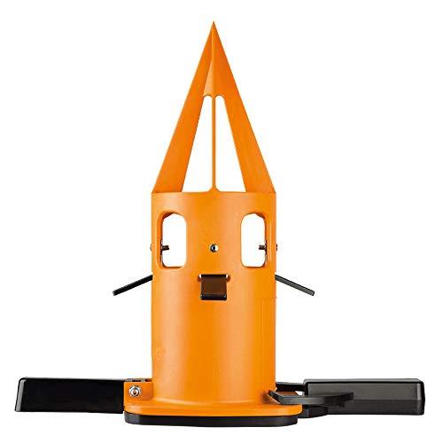 Fledbag Dosierer für Bigbags - Made in Austria - Original Easy oder Profi Ausführung! Das Original zum einfachen entleeren von Bigbags jeglicher Art. Variante Original