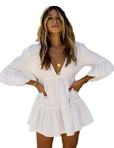 Listado de Vestidos para Mujer los más recomendados. 15