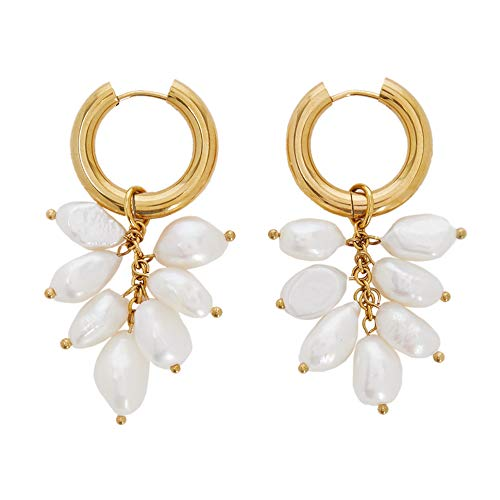 Parfois - Pendiente Sparkling Earrings - Mujeres