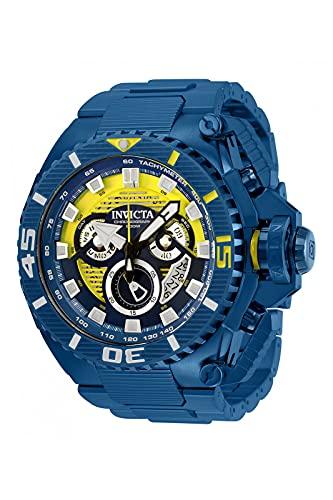 Invicta Sea Hunter 35010 Reloj para Hombre Cuarzo - 57mm
