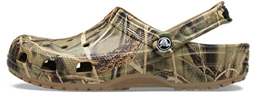 Unisex Realtree Clogs