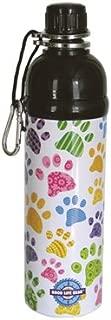 Good Life Gear Stainless Steel Pet Water Bottle, 24-Ounce,