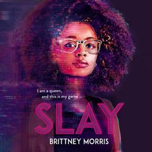 SLAY cover art