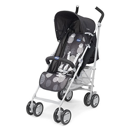 Chicco Buggy London Up Hoop mit Faltbarem