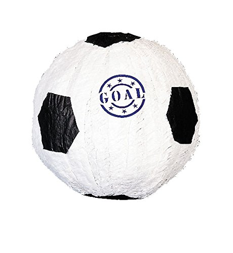 Amscan - Pinata Football (Amscan International P18000) (importado de Francia)