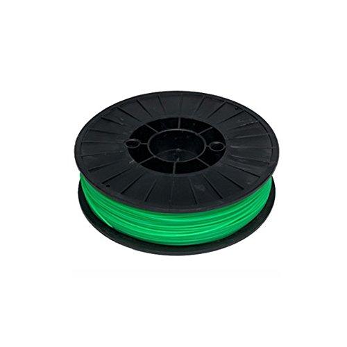 PP3DP C-01-06 ABS filament (geschikt voor 3D-printer (1,75 mm)) groen