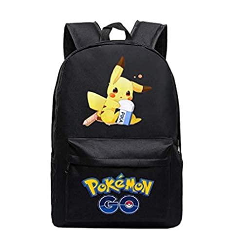 Mochila Escolar Pokemon Mochila Pokemon Pikachu Mochila Escolar Pokemon Mochila Pokemon Pokemon Anime