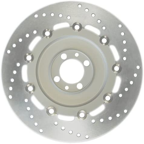 EBC Replacement OE Brake Rotor - Fashion Some reservation Rear BMW MD 1988-2009 K1200LT