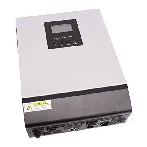Cablematic Reine-Wechselrichter für Photovoltaik PV Axpert KS 4 KVA