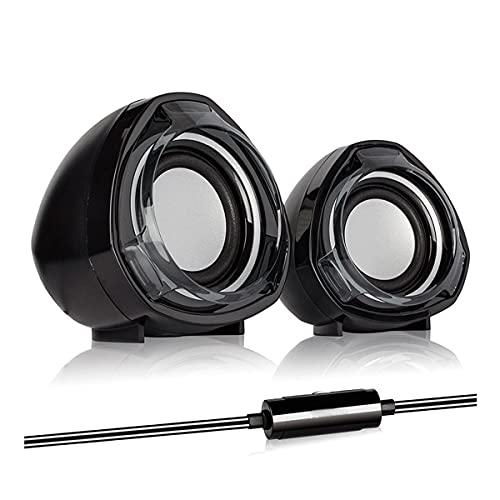 Computer Lautsprecher 3,5mm,...