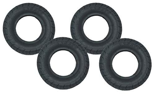 CBK-MS 4X 8 Leichtlauf Fahrrad Reifen 8 1/2 x 2 = 225 x 55 für Dreirad Roller Kinderwagen