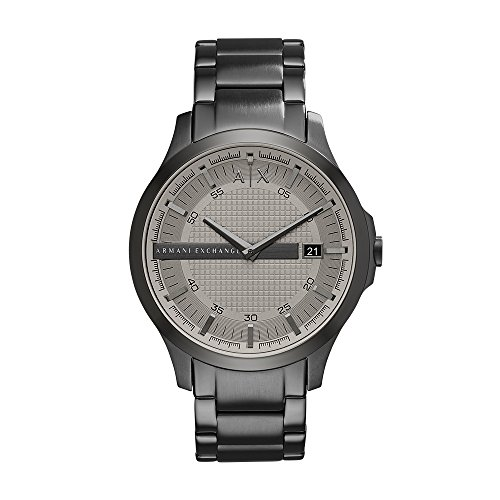 Armani Exchange Men's AX2194 Gunmetal Watch