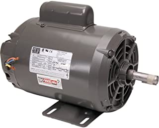 PENNBARRY MOTOR (115/208-230V,1 PH,3/4HP) 60196-0