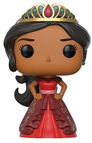 Funko- Pop Vinile Disney of Avalor Figura Elena, 20365