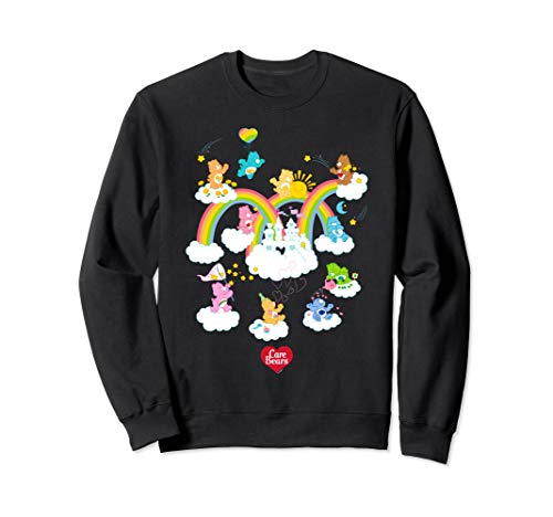Care Bears in the Clouds Sweatshirt