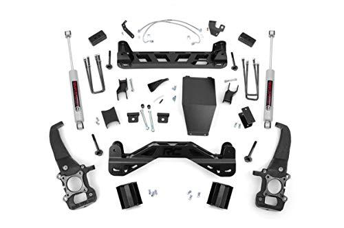 05 ford f150 lift kit - 4