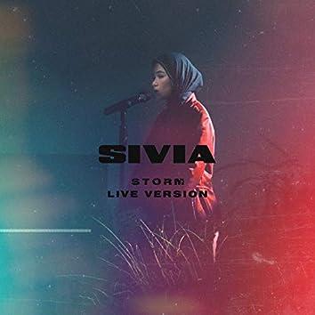 Storm (Live Version)