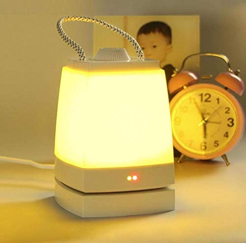 Led Unterbauleuchte Lichtleiste Deckenlampe Fernbedienung Dimmen Laden Augenschutz Nachtlicht Plug-In Baby Füttern Schlaf Kreativ Traum Schlafzimmer Nachttischlampe Weiblich