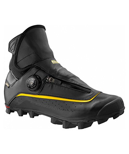 Mavic Crossmax SL Pro Thermo Cycling Shoe - Men's Black, US 9.0/UK 8.5