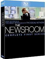 Newsroom-Complete Series 1 [Blu-ray] [Import]