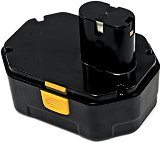 Tradespro 837223 24-volt Replacement Battery