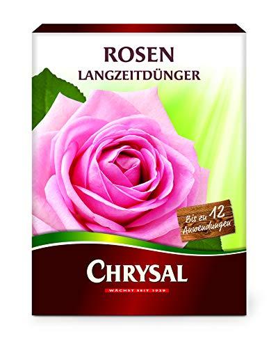 Chrysal Rosen Langzeitdünger 300 g