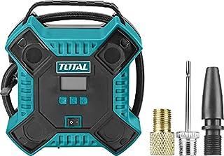 ضاغط هواء من توتال تولز بسلك كهربائي TTAC1601