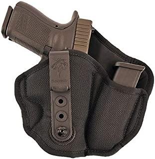 DeSantis Inner Piece 2.0 IWB Holster, Glock 26, 27, Taurus PT111/140 G2, S&W M&P CPT M89BBE1Z0