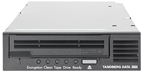 Tandberg LTO-6 HH SAS Eingebaut LTO 2500GB Bandlaufwerk, TD-LTO6ISA