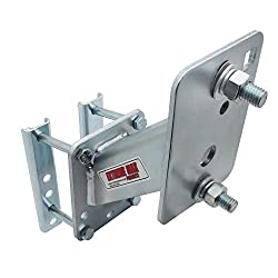 top 10 spare tire mounts for trailers Extreme Max 3004.4553 Economical Spare Tire Carrier