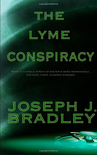 The Lyme Conspiracy