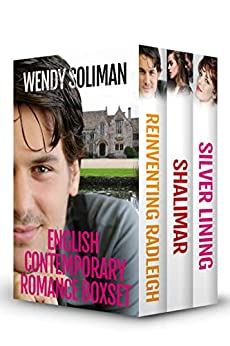 English Contemporary Romance Boxset by [Wendy Soliman]