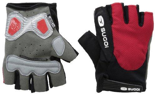 Sugoi Handschuhe RC Pro Glove, Rot, S