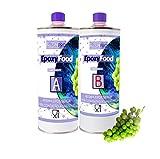 Resin Pro 7427115998764 - Resina epoxi transparente para contacto alimentario Food...