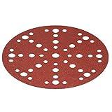 Festool Disco abrasivo STF D150/48 P80 RU2/10 Rubin 2 – 575180