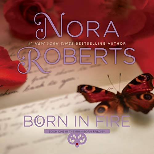 Born in Fire Titelbild